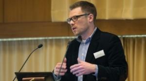 Richard Lang presented at the 11th International NPO-Colloquium at JKU Linz
